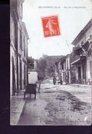 Bellegarde ,rue De La Republique - Bellegarde