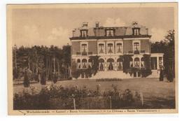 """Wechelderzande. - Kasteel """"Baron Vermeerstraete"""" - Le Château """"Baron Vermeerstraete"""" - Lille"""
