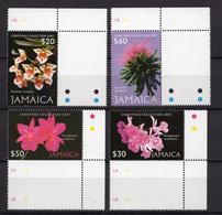 2007 -  JAMAICA - Mi. Nr.  1143/1146 - NH - (UP.207.51) - Giamaica (1962-...)
