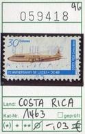 Costa Rica - Michel 1463 - Oo Oblit. Used Gebruikt - Costa Rica