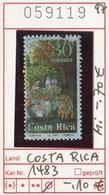 Costa Rica - Michel 1483 - Oo Oblit. Used Gebruikt - Costa Rica