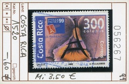 Costa Rica - Michel 1520 - Oo Oblit. Used Gebruikt - Costa Rica