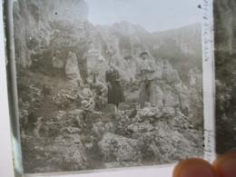 GORGES DU TARN  - 1929 -  Plaque De Verre Stéréoscopique 6 X 13 - TBE - Plaques De Verre