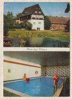 9AL755 WESTERBURG MAHREN REITERHOF WESTERT 2 SCANS - Westerburg