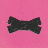 Mademoiselle ROCHAS Couture - Modernas (desde 1961)