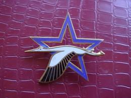 Aviation . Base Ecole 708 . Meknes ( étoile Bleue ) - Armée De L'air