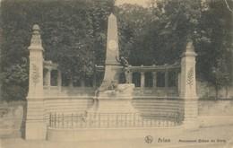 CPA - Belgique - Arlon - Monument Orban De Xivry - Arlon