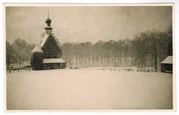 Deinze Kasteel Ooidonk, Unieke Fotokaart Bachte Maria Leerne (pk55656) - Deinze