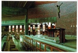 Deinze Petegem, St Pauluskerk (pk55657) - Deinze