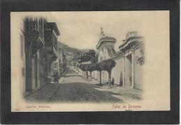 CPA Arménie Arménia Circulé Arménian Brousse - Arménie
