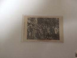 BQ - 1700 - NOUVELLES-HEBRIDES - Trbu De Mallicolo - Vanuatu