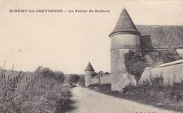Yvelines - St-Rémy-les-Chevreuse - La Ferme De Redhon - St.-Rémy-lès-Chevreuse