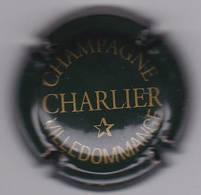 CHARLIER N°11 VERT FONCE - Champagne