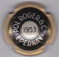 POL ROGER 1953 - Champagne