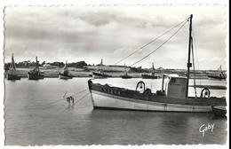 BILLIERS Le Port De Penlan Gaby Artaud 8 Ter - France