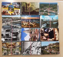 Lot De 2600 CPM GF France - Etranger - Cartes Postales