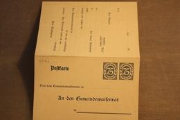 ( 718 ) DR GS DPB 3  * -   Erhaltung Siehe Bild - Alemania