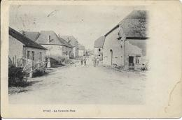 ETUZ La Grande Rue - Altri Comuni