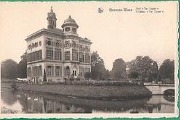 """! - Belgique - Beveren-Waas - Château """"Ter Saxen"""" - Beveren-Waas"""