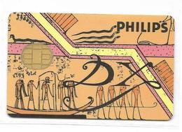 PHILIPS DX Smart Cards - France
