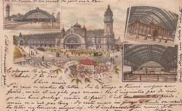 ALLEMAGNE - KÖLN - CÖLN - COLOGNE - Gruss Aus Cöln 1897. - Koeln