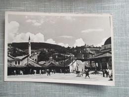CPA BOSNIE HERZGOVINE SARAJEVO - Bosnie-Herzegovine