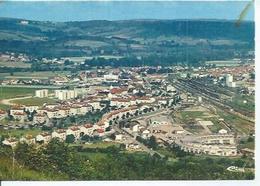 271.0564 - VENAREY-LES-LAUMES - VUE GENERALES  ( GARE ) - Venarey Les Laumes