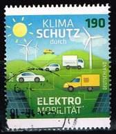 Bund 2016, Michel# 3265 O Klimaschutz - BRD