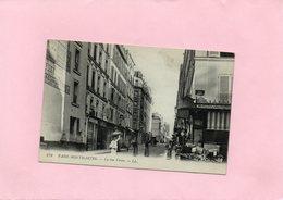F2003 - PARIS MONTMARTRE - La Rue Véron - Autres