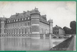 ! - Belgique - Beloeil - Le Château - Beloeil