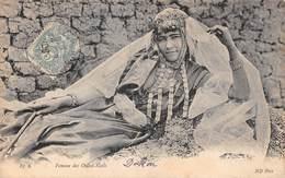 PIE.Tgc-19-1922 : FEMME DES OULED-NAÏLS - Algérie