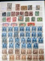 1888 / 1932 INDIA - Non Classificati