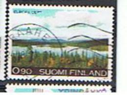 (J 3) FINLAND // Y&T 773 // 1977 - Finlandia