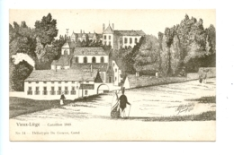 Vieux-Liège - Cornillon 1849 / De Graeve 14 - Liege