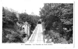 Amiens (Somme)  Tranchée Des Petits Jardins - Amiens