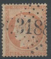 Lot N°47012  N°38, Oblit GC 3188 Rolampont, Haute-Marne (50), Ind 5 - 1870 Siege Of Paris