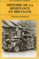 1939-1945. Histoire De La Résistance En Bretagne (4 Scannes) - 1939-45
