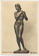 Haus Der Deutscher Kunst à Munich  - Sculpture De Rudolf Kaesbach  - époque Du NSDAP - Sculptures