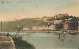 CPA - Belgique - Namur - Vue Générale De La Citadelle - Namen