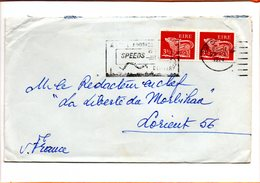"Irlande, Flamme ""lettre Rapide"" - 1949-... Republic Of Ireland"