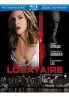 La Locataire   °°°°     DVD BLU RAY - Action, Aventure