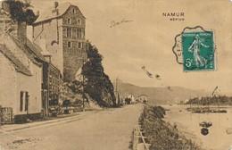 CPA - Belgique - Namur - Wépion - Namur