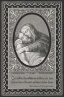 Né à BASELE 1805+1877 PIERRE FRANQOIS DE KEERSMAEKER. - Religion & Esotérisme