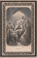 Né à ELEWYT 1822+1874 JEAN-FRANQOIS VAN STEENWINKEL. - Religion & Esotérisme