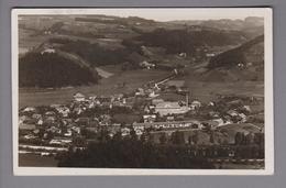 AK CH BE Hasle-Rüegsau Kalchofen 1922-01-24 Fliegerkarte Flugaufnahme - BE Berne