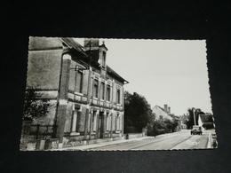 CPM, Carte Postale, Loir-et-Cher 41, La Ferté-Imbault, La Mairie - France