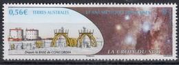TAAF Poste 586 NEUF** TRES BEAU. - Französische Süd- Und Antarktisgebiete (TAAF)
