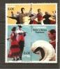 España/Spain-(MNH/**) - Edifil 4501-02 - Yvert  4141-42 - 1931-Hoy: 2ª República - ... Juan Carlos I
