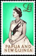 Papua New Guinea 1963 £1 Unmounted Mint. - Papua New Guinea