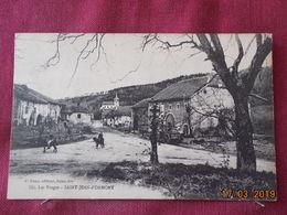 CPA - Saint-Jean-d'Ormont - France